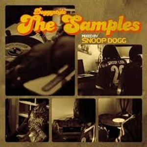 Doggystyle: The Samples