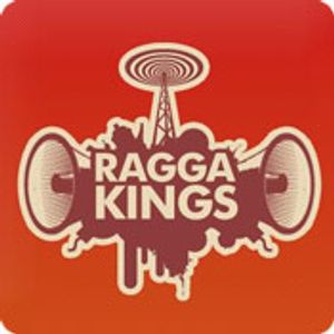 2013 The Year of Reggae Live Selection Broadcasted 2013-12-26 on Raggakings.net