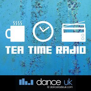 Tea Time Radio - Mark Tea with Slim Blue - Dance UK 16/01/13