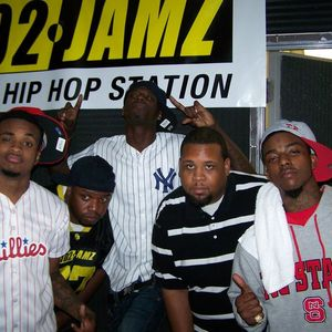 DJ Ern Showdown Travis Porter Takeover 102 Jamz