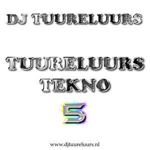 TUURELUURS TEKNO 5