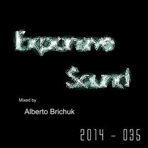 Expansive Sound [2014-035] by Alberto Brichuk