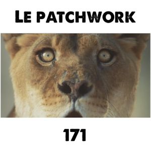 Le Patchwork #171