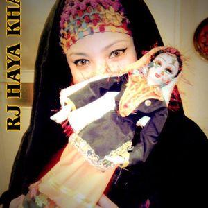 Live Show Recording  Rj Haya Khan At Power Radio99 Dated 17,January 2014