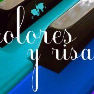 Colores y risas #43