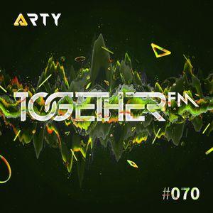 TOGETHER FM 070