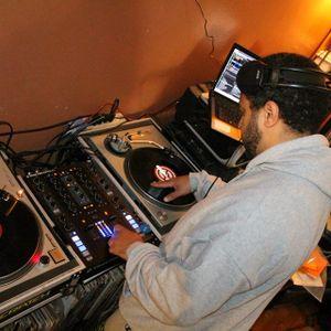 Thanksgiving live mix part 2. Hip-hop 80s Soul and Breakbeats