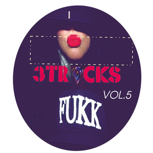 3 Tracks Vol.05