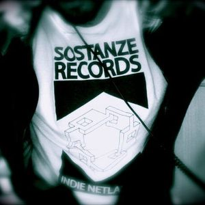 MoonDust for Sostanze Records Party
