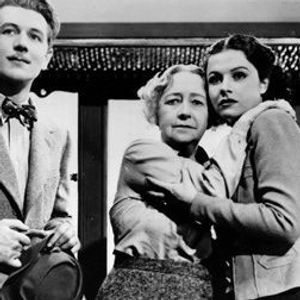 56. The Lady Vanishes, It's a Wonderful Life, The Gospel according To Matthew, Kingdom of Heaven