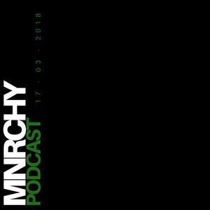 MNRCHY PODCAST 002
