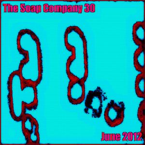 The Soap Company 2012.11 - The June Essential 30