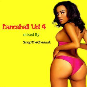 DanceHall Vol 1