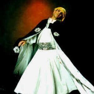 Jurk Sfeerbeheer ..........The North [Vitamin] Sea Jazz Master's Dress, High Up On The Hook Session