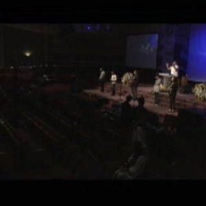 2011/03/20 HolyWave Praise Worship