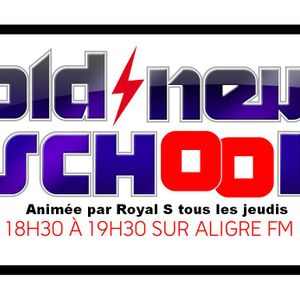 Old School New School invités Boramy et XV. Mix de Dj Clif.