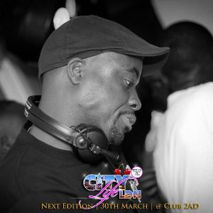 Soulful & afro Deep house