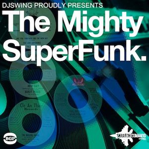 The Mighty Super Funk