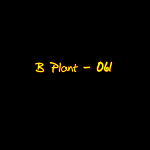 B Plant 061 @ MályinkaFM