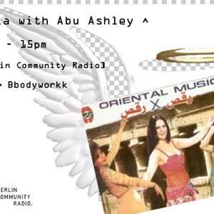 YALLA! #1 with Abu Ashley feat Bbodyworkk