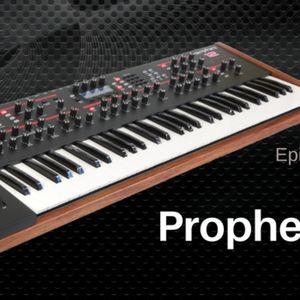 Episode 017 - Prophet 12