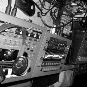 SeinschraegScientiztz Noise Production ////Hypnotisierende Hochhaeuser