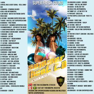 Super Fresh Sound (MILO) – Summer Heat 2.0 Wake up Edition