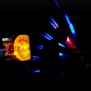 INTI Project PsyTrance Dj set - BassWaveRadio - June 24th - 2017 / intiproject.net/live/dj-set/