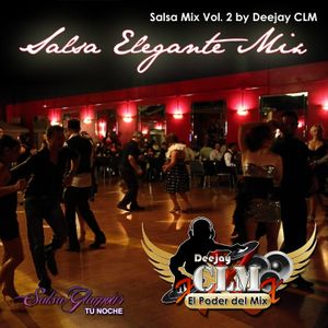 Salsa Elegante Mix Vol. 2