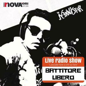 Battitore Libero - 16° Puntata - 10/10/2017