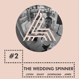 THE WEDDING SPINNER HOUSE OF APRES MASHUP