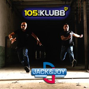 Jack & Joy @ 105 InDaKlubb [Max Bondino & Luca Loi]