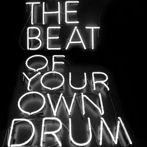"""norbert melms pres. """"to the beat of the drum"""" [02/17]"""
