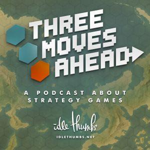 Three Moves Ahead 368: Dark Reign: The Future of War
