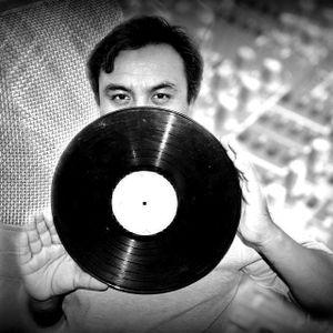 Primer programa Vinyl Radio 102.3 2 Septiembre 2017