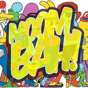 2016 moombahton mix