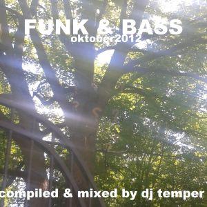 Funk&Bass Oktober 2012