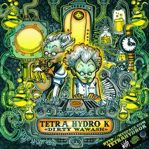 Tetra Hydro K On BassCulture Radio Show  DUb Steppa Live