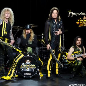 Rock Mania #421 - com Michael Sweet, do Stryper - 02/05/21