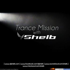 Trance Mission mixed by Shelb(2012-Aug)