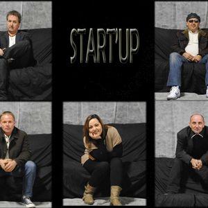 La Matinale du 08 Janvier 2014 avec Start'up 06