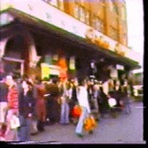 Wigan casino. alive and kicking in 1974