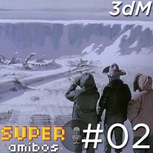 3dM 02 - O Enigma de Outro Mundo (The Thing)