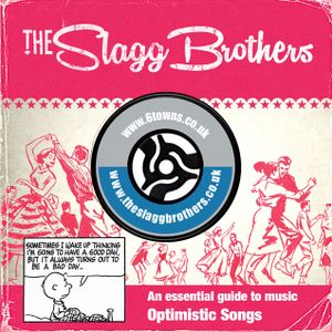 The Slagg Brothers 6 Towns Show 30.6.16
