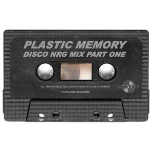 Disco NRG Mix Part 1