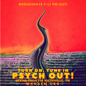 Psych Out! Episode 45