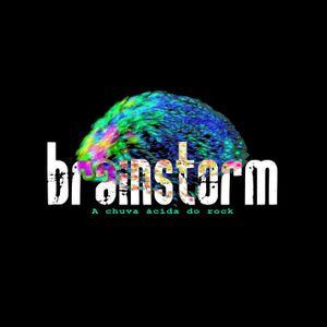 Mixtape Brainstorm Aniversario 2012 - setembro
