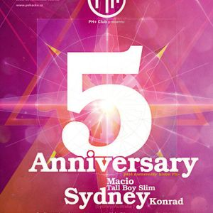 Sydney@PH Club_Czech Rep_part 1