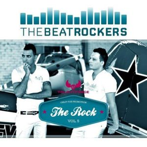 The Rock 5 - The Beatrockers