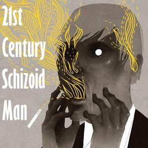 Aural Medication #108: 21st Century Schizoid Man
